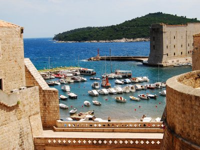 Top-8 free things to do in Dubrovnik