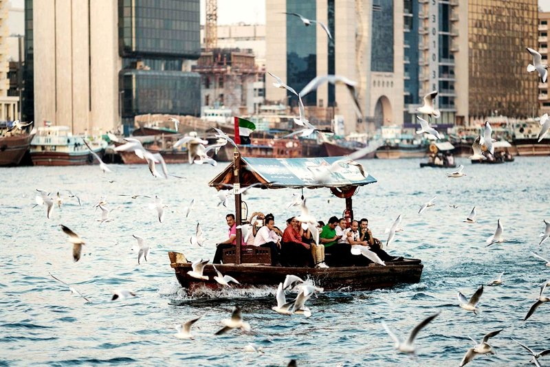 7-hour tour in Dubai 2, Dubai