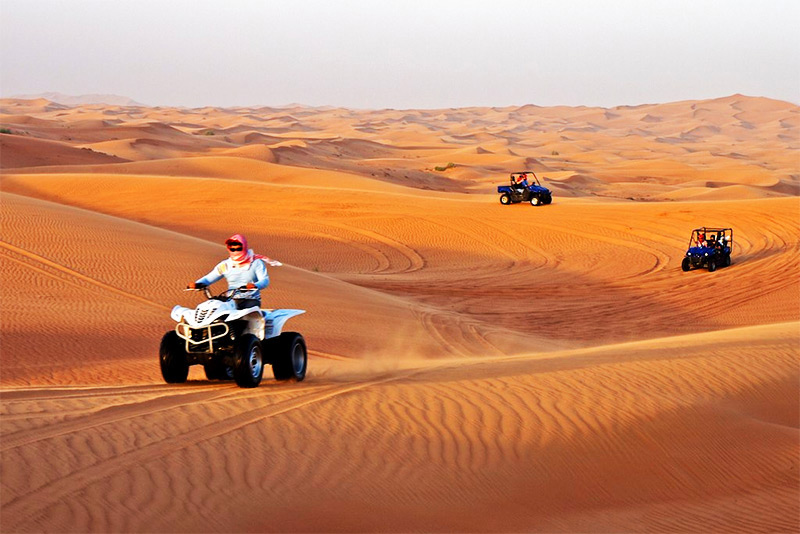 Rent A Car In Dubai >> How to go buggy driving in the desert in Dubai
