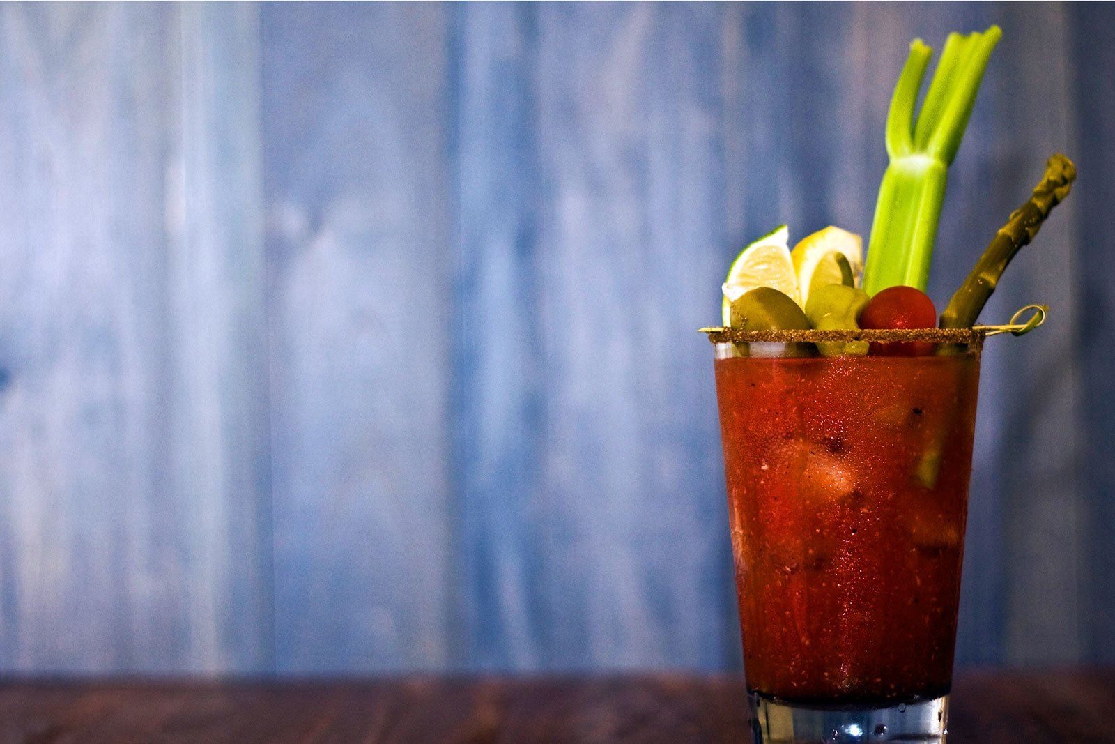 How to try Bloody Mary in Paris