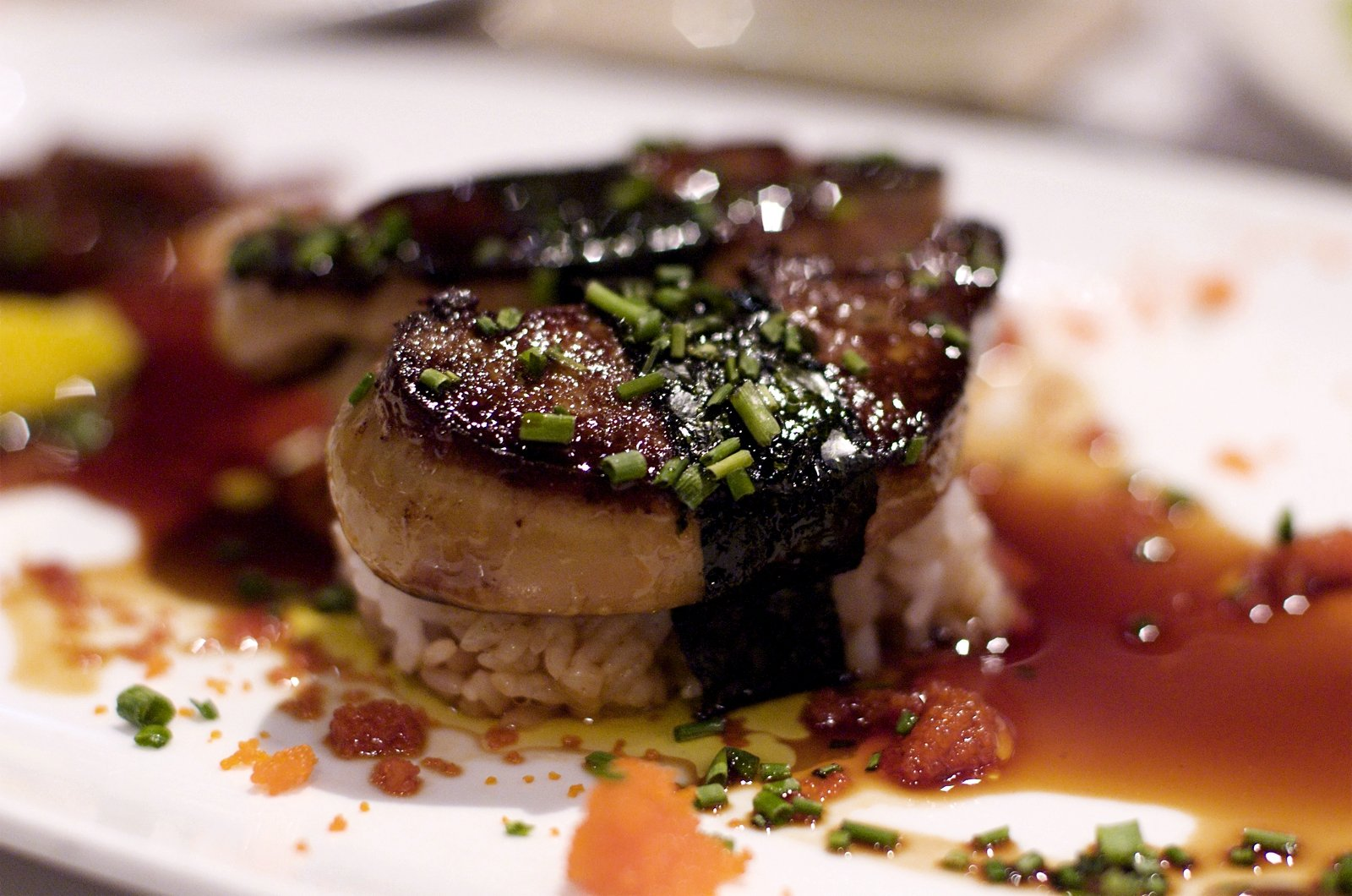 How to try foie gras in Paris