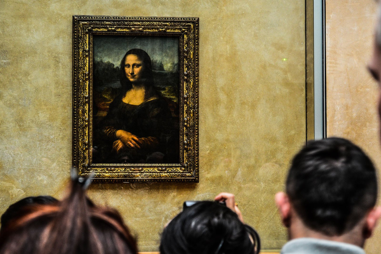 How to see the Mona Lisa in Paris