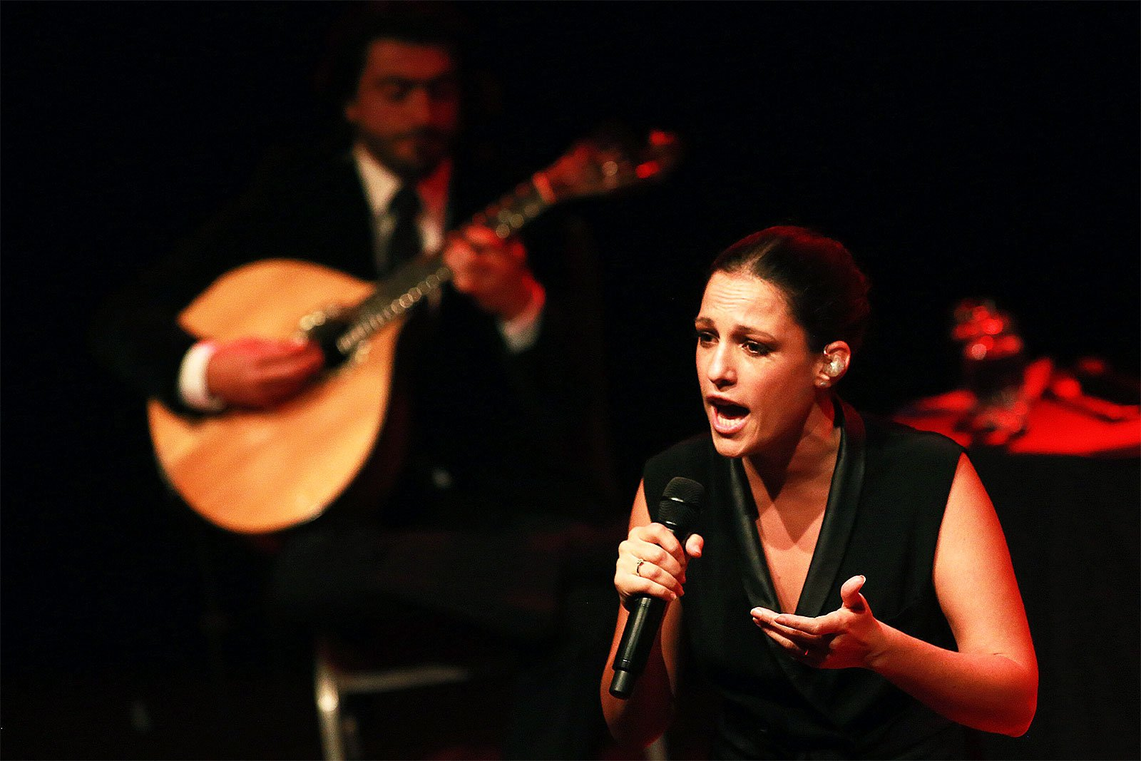 How to visit a concert in Fado Museum in Lisbon