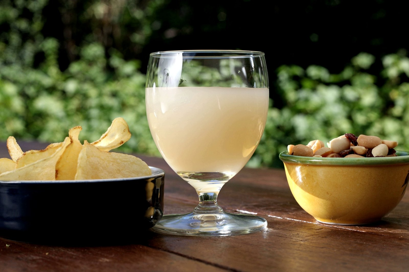 How to taste the pastis in Marseille