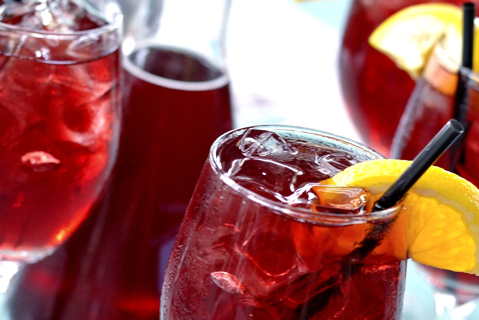 How to try Tinto de Verano in Seville