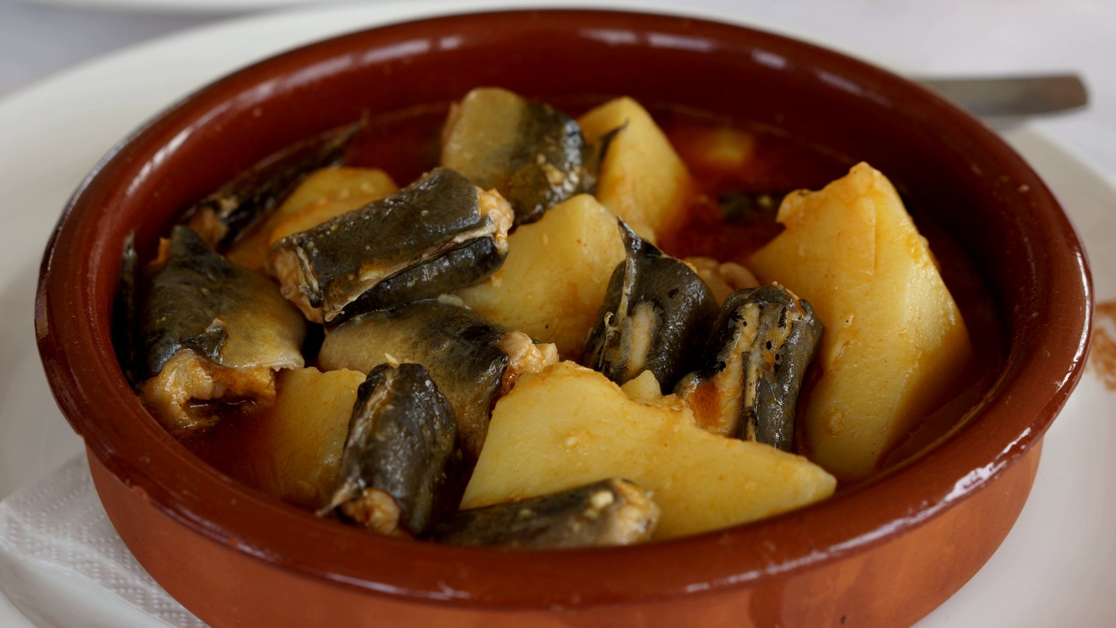 How to try All-i-Pebre in Valencia
