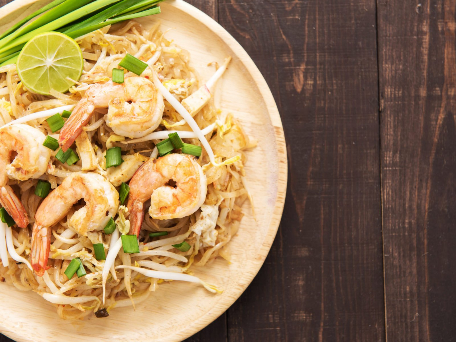 How to try Pad Thai noodles in Bangkok