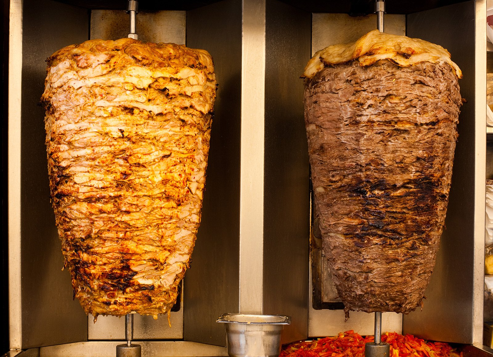 "How to try the ""real"" shawarma in Dubai"