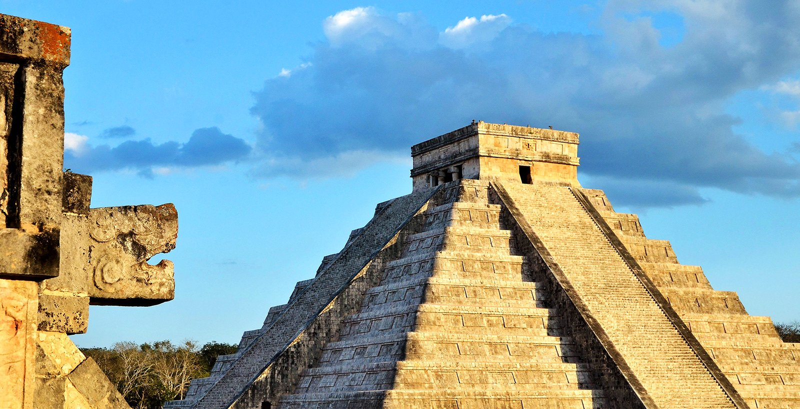 How to become a witness of the Kukulkan phenomenon in Cancun