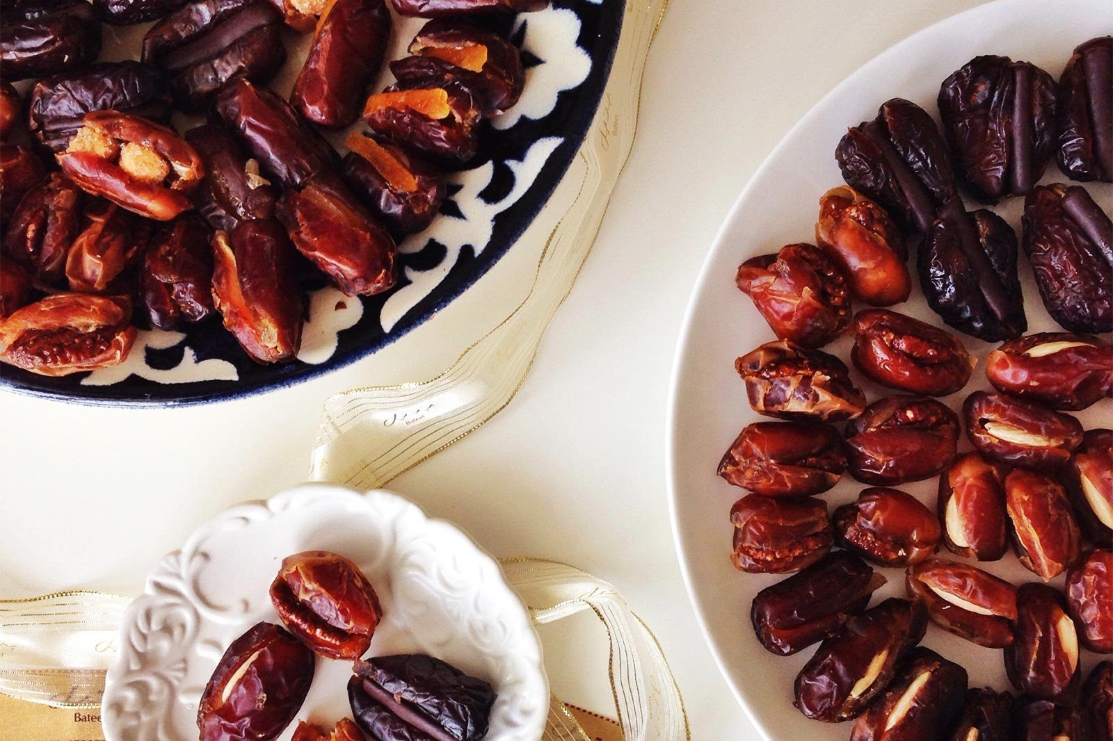 How to buy dates in Dubai
