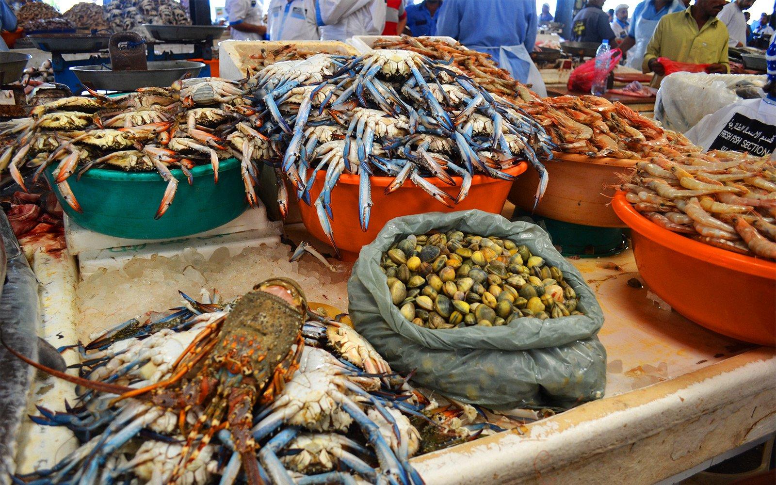краснодар рынок рыбалка