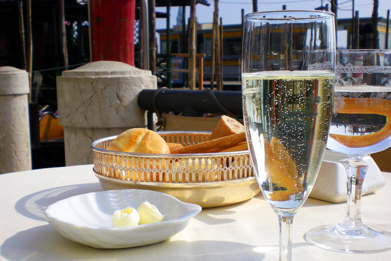 How to try Prosecco in Venice