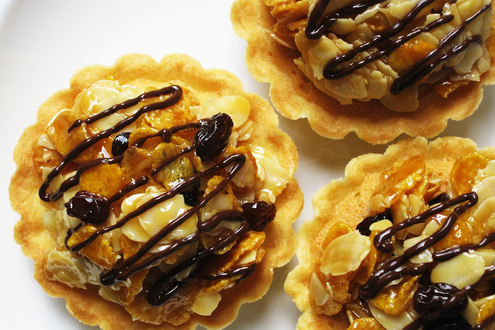 How to try florentines in Florence