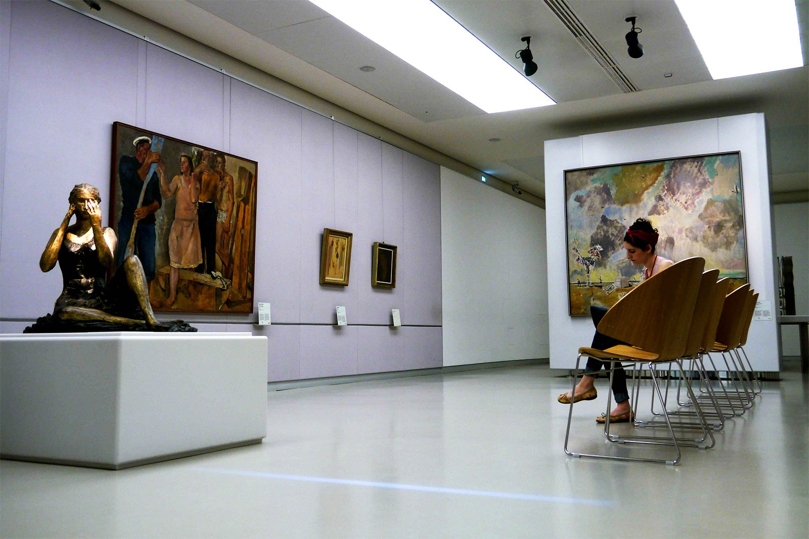 How to see masterpieces by Pablo Picasso and Modigliani in Milan