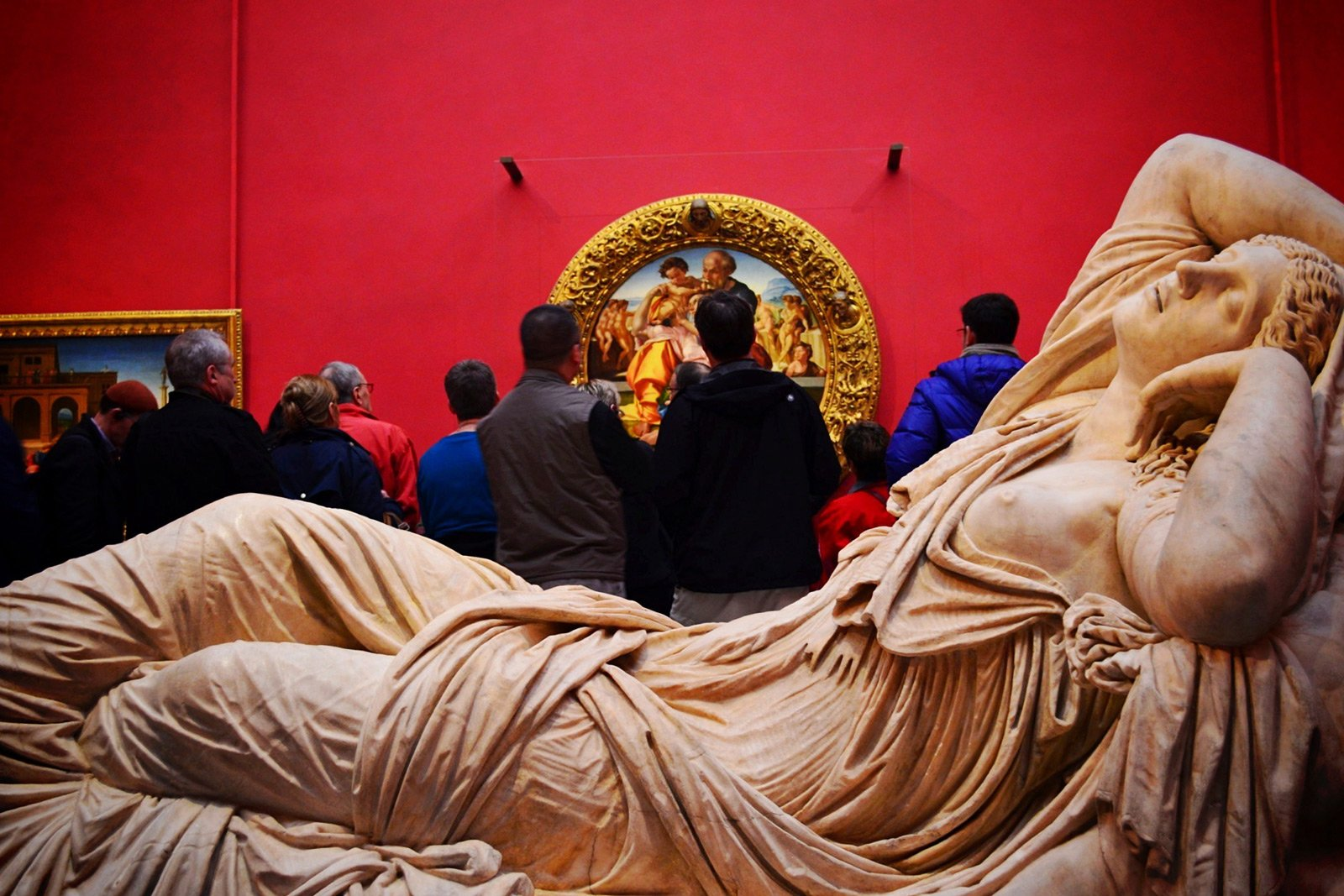 How to see the masterpieces in the Uffizi Gallery in Florence