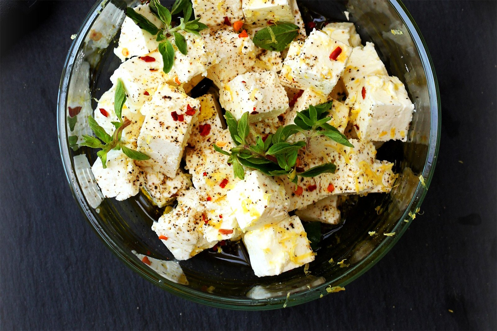 How to try feta on Crete