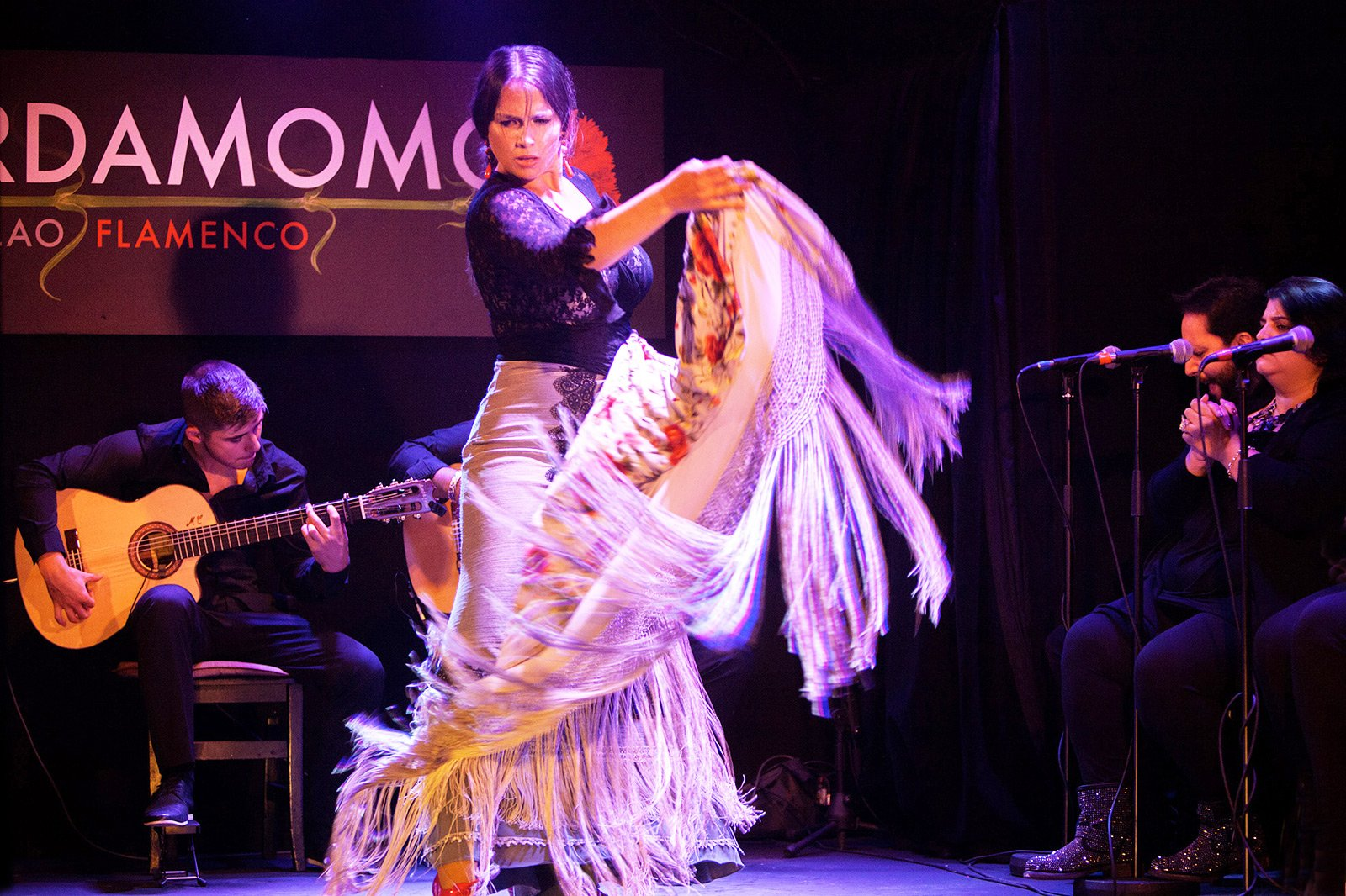 How to see flamenco in a tablao in Madrid