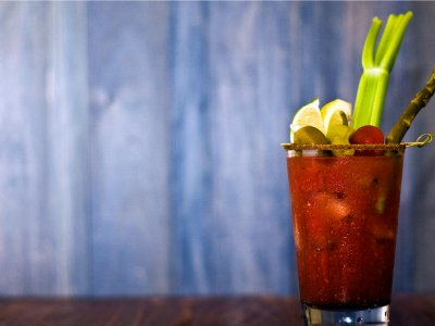Try Bloody Mary in Paris