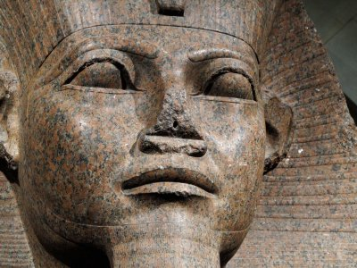 See the Ancient Egyptian Sphinx in Paris