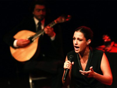 Visit a concert in Fado Museum in Lisbon