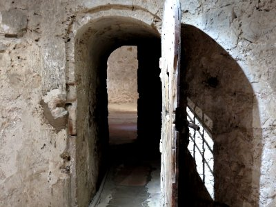 Visit the prison cell of The Count of Monte Cristo in Marseille