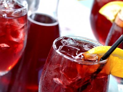 Try Tinto de Verano in Seville