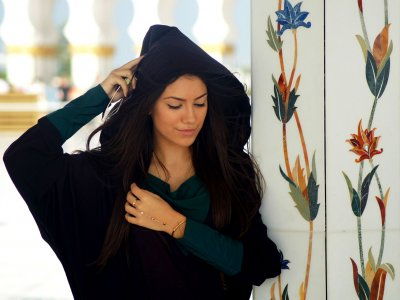 Buy Abaya in Dubai