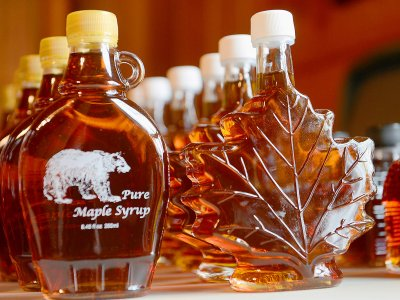 Buy maple syrup in Toronto