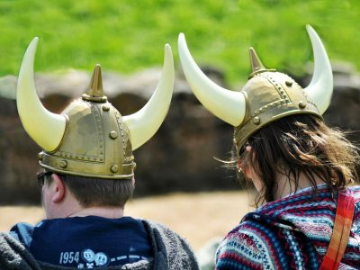 Buy Viking helmet in Oslo