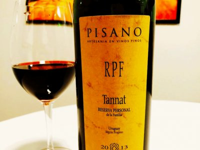 Try Tannat wine in Montevideo