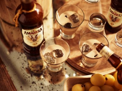 Try Amarula in Cape Town