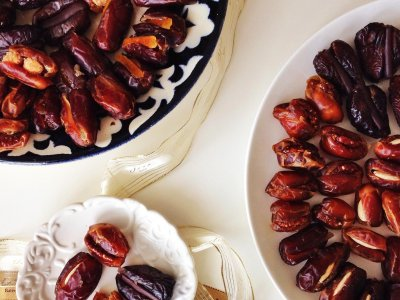 Buy dates in Dubai