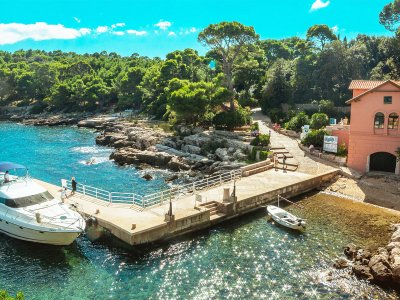 Go for a picnic on Lokrum Island in Dubrovnik