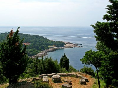 Climb to Fort Royal and see the stunning views of Dubrovnik in Dubrovnik