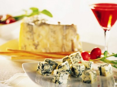 Try Gorgonzola in Milan