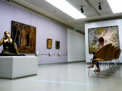 See masterpieces by Pablo Picasso and Modigliani in Milan