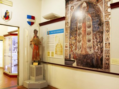 Visit Dante's House Museum in Florence