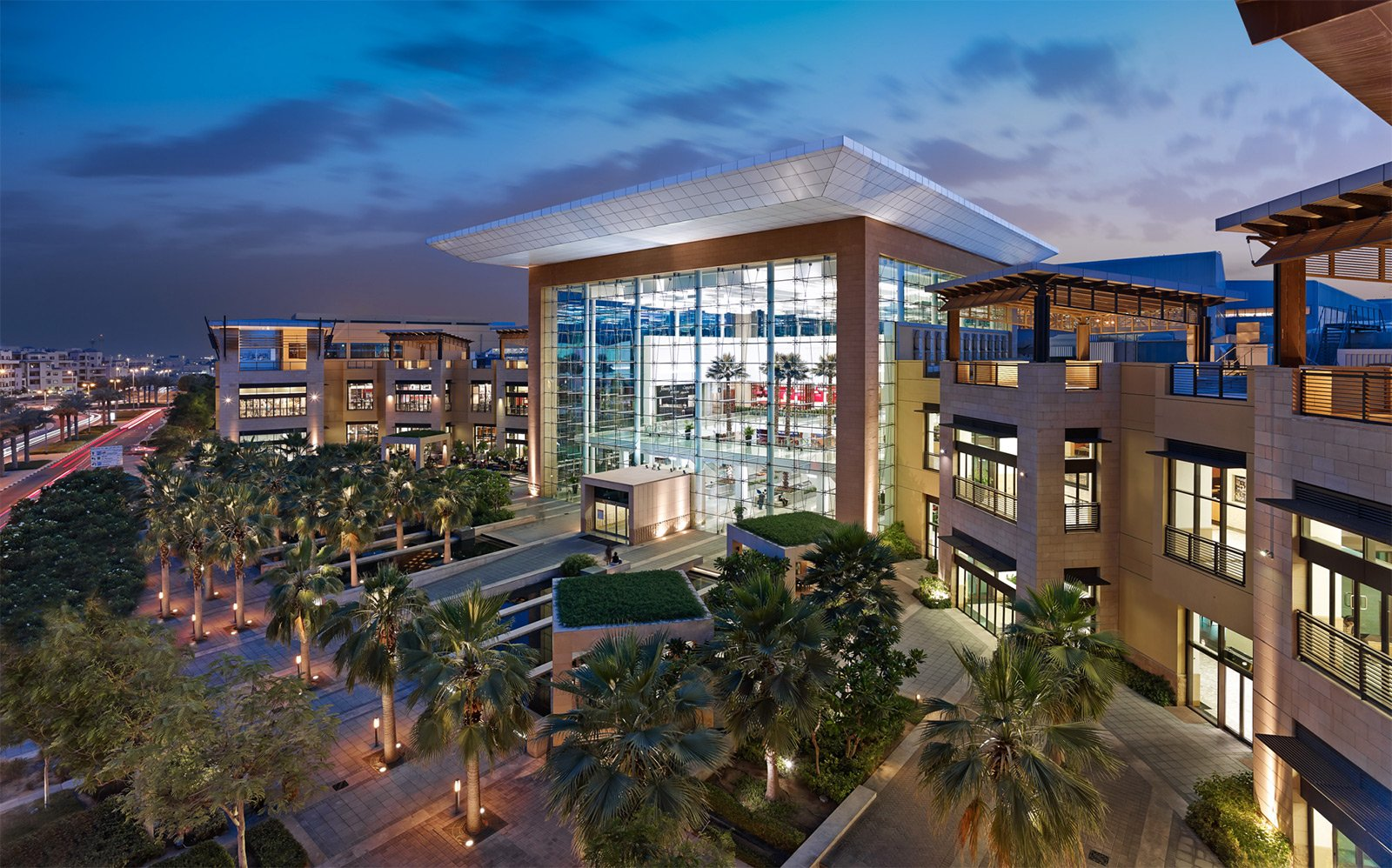 City Centre Mirdif, Dubai