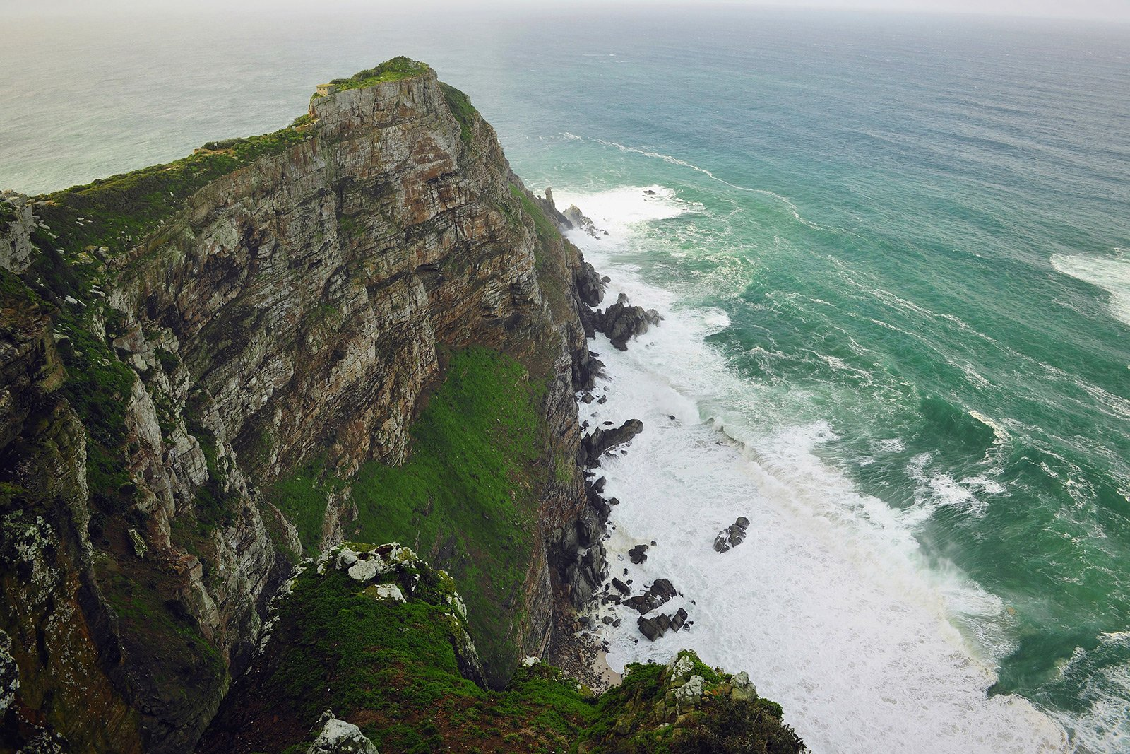 The Cape of Good Hope, Cape Town