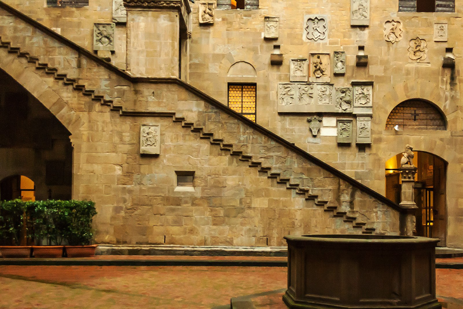 National Museum of Bargello, Florence