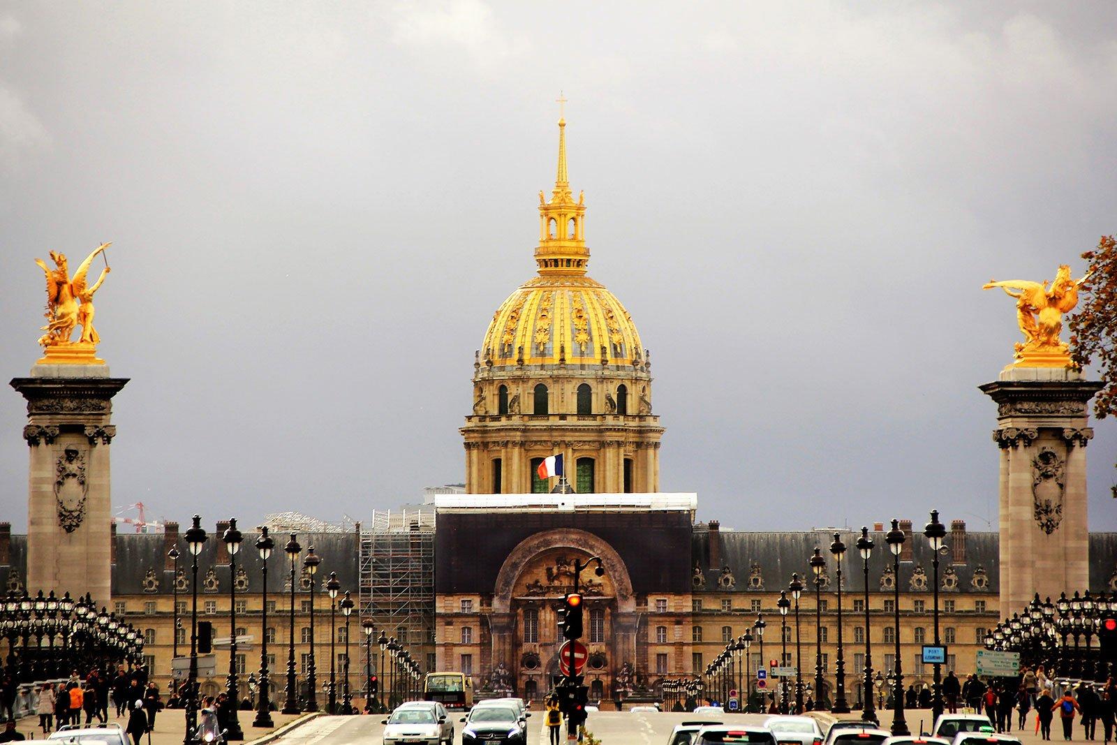Hotel Champ De Mars Paris