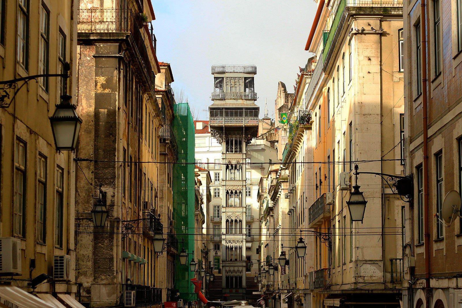 Elevador di Santa Justa, Lisbon on alto do pina lisbon, portugal lisbon, santos-o-velho lisbon, prazeres lisbon, campo grande lisbon, castelo lisbon, alvalade lisbon,