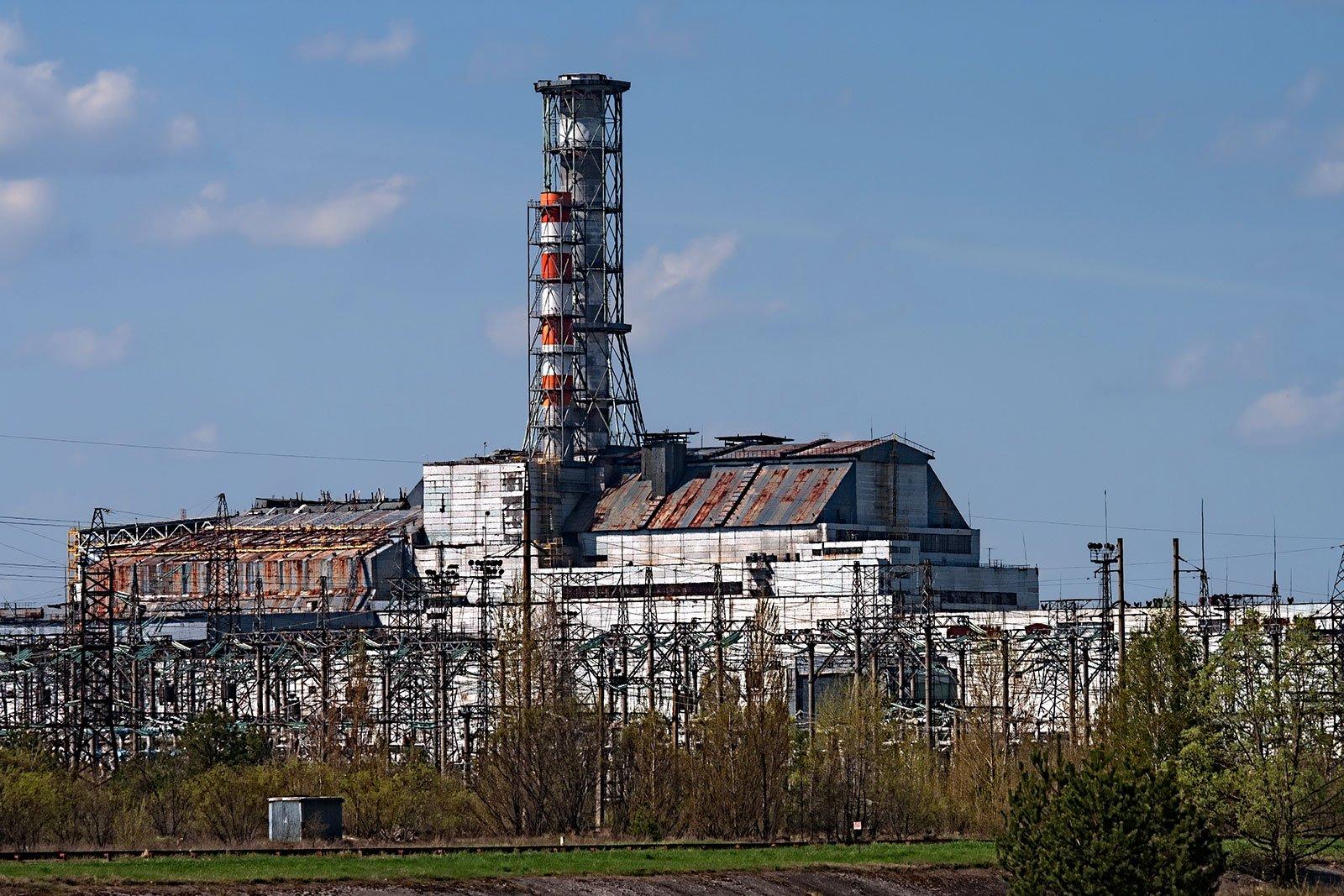chernobyl - photo #23