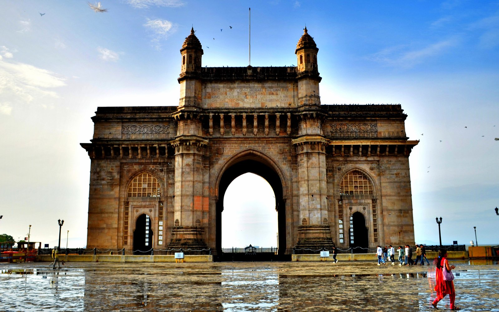 gateway of india mumbai - photo #15