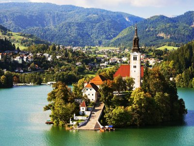 What To See In Slovenia Top 18 Places To Visit