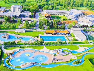 Terme Catez resort