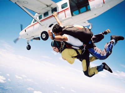 Skydive Dubai Air Club