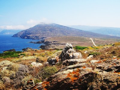 Asinara National Park on Sardinia