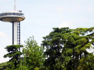 Lighthouse of Moncloa