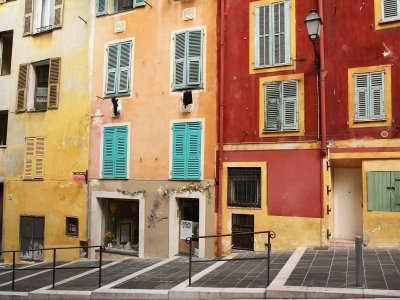 The Old Nice in Nice